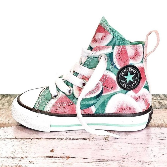 Converse Other - Kids   baby watermelon converse f56df1160